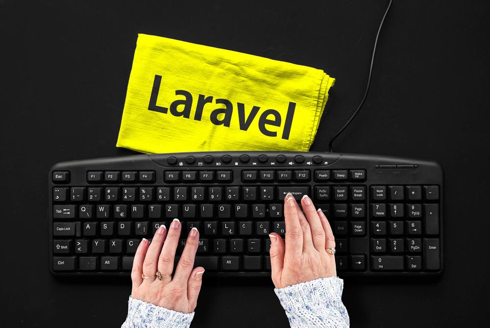 Best Laravel Development services in chandigarh