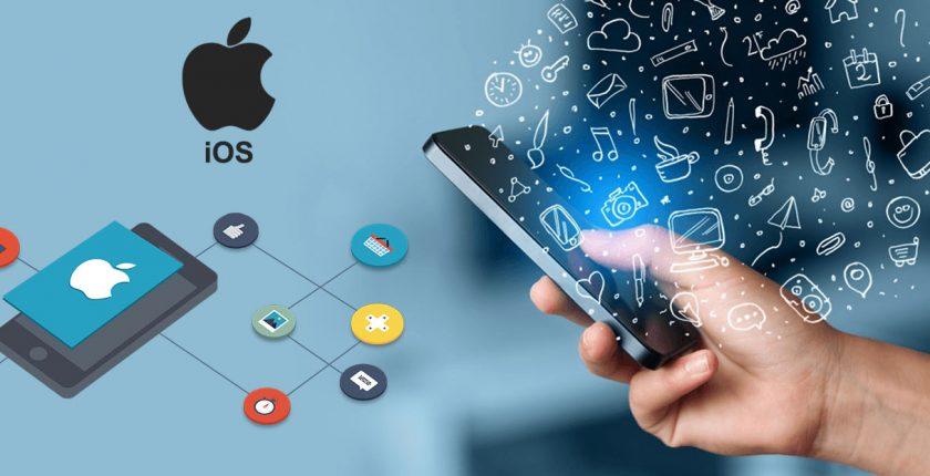 Best IOS Development services in Chandigarh