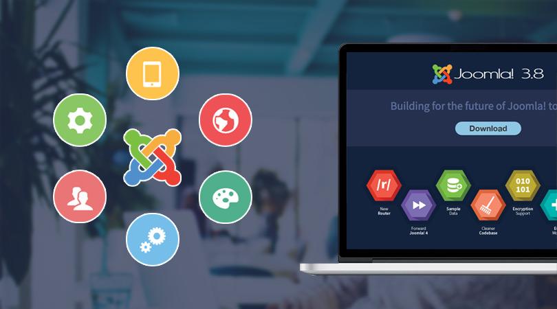 Best Joomla Development services in Chandigarh