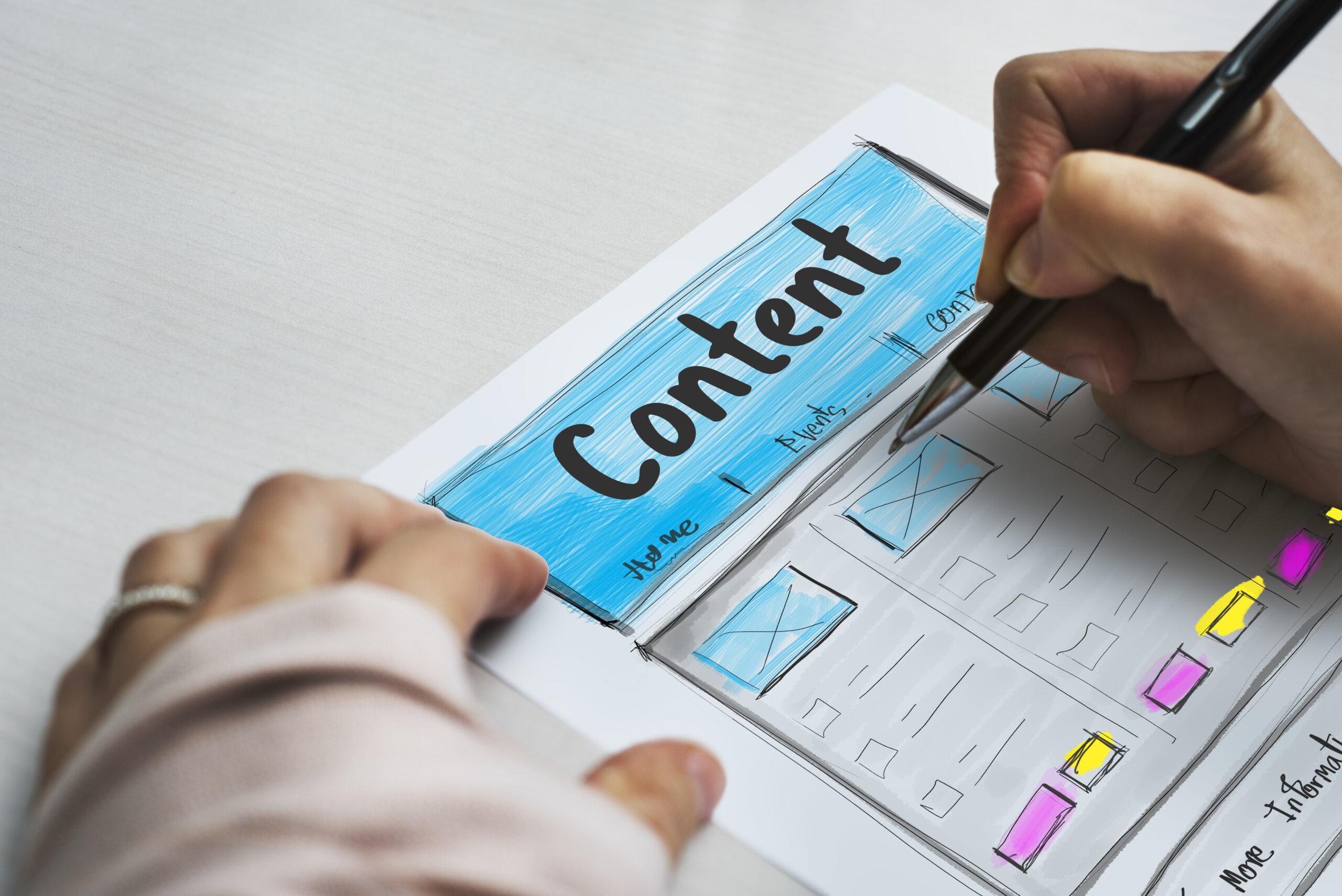 Best Content Marketing Services in Chandigarh